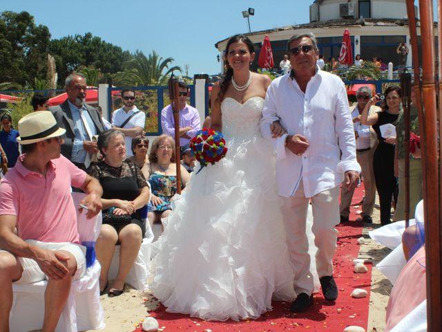 O casamento de Bruno e Silvia em Samouco, Alcochete 22