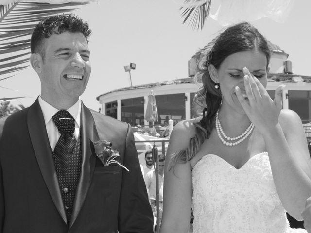 O casamento de Bruno e Silvia em Samouco, Alcochete 24