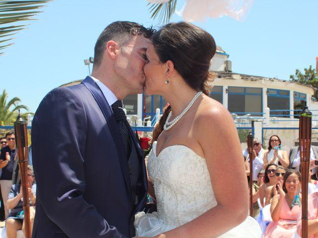 O casamento de Bruno e Silvia em Samouco, Alcochete 25