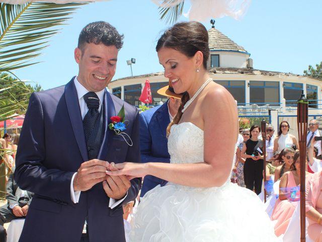 O casamento de Bruno e Silvia em Samouco, Alcochete 27