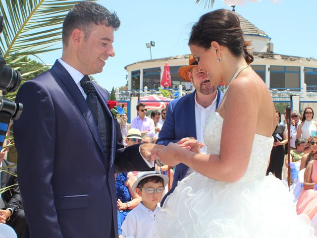 O casamento de Bruno e Silvia em Samouco, Alcochete 28