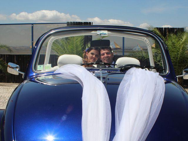 O casamento de Bruno e Silvia em Samouco, Alcochete 30