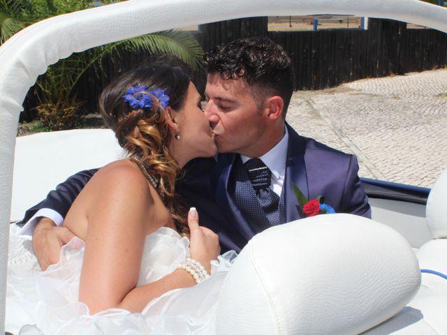 O casamento de Bruno e Silvia em Samouco, Alcochete 31
