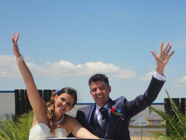 O casamento de Bruno e Silvia em Samouco, Alcochete 32