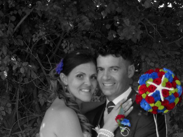 O casamento de Bruno e Silvia em Samouco, Alcochete 34