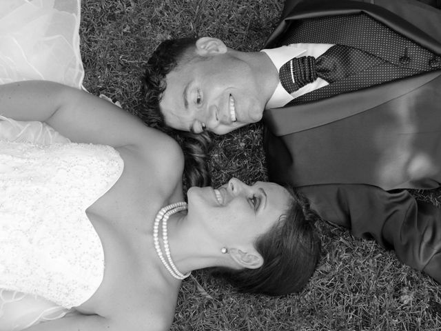 O casamento de Bruno e Silvia em Samouco, Alcochete 35