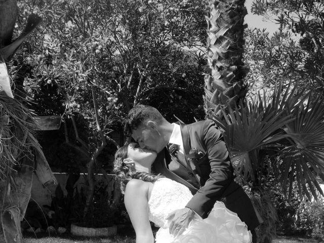O casamento de Bruno e Silvia em Samouco, Alcochete 36