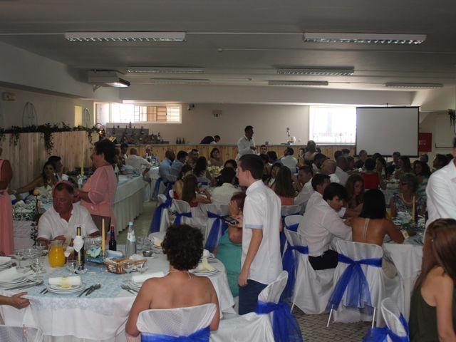 O casamento de Bruno e Silvia em Samouco, Alcochete 37