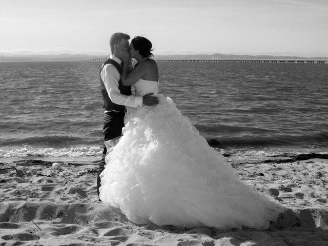 O casamento de Bruno e Silvia em Samouco, Alcochete 39
