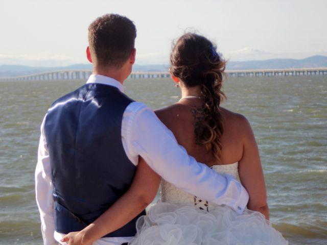 O casamento de Bruno e Silvia em Samouco, Alcochete 40