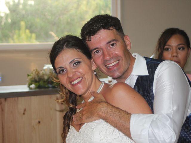 O casamento de Bruno e Silvia em Samouco, Alcochete 42