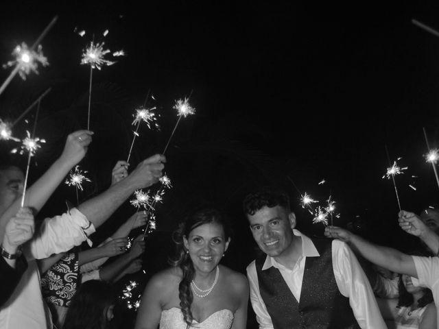 O casamento de Bruno e Silvia em Samouco, Alcochete 47