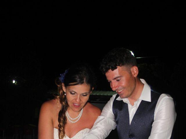 O casamento de Bruno e Silvia em Samouco, Alcochete 48