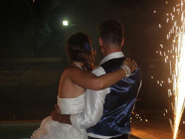 O casamento de Bruno e Silvia em Samouco, Alcochete 49