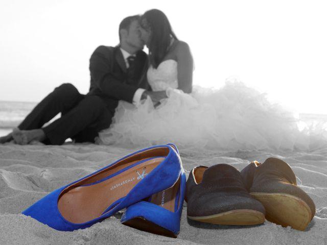 O casamento de Bruno e Silvia em Samouco, Alcochete 53