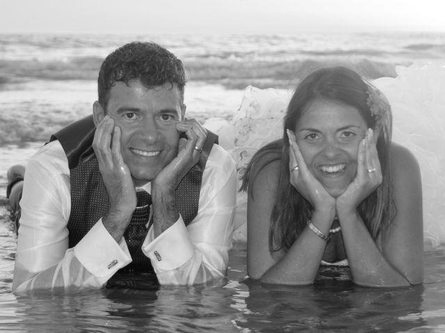 O casamento de Bruno e Silvia em Samouco, Alcochete 56