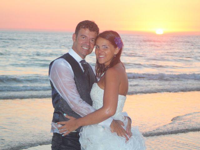 O casamento de Bruno e Silvia em Samouco, Alcochete 58