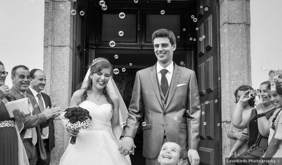O casamento de Rui e Luísa em Vila Nova de Gaia, Vila Nova de Gaia