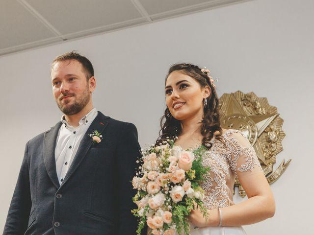 O casamento de Leonardo e Thayse em Costa de Caparica, Almada 26