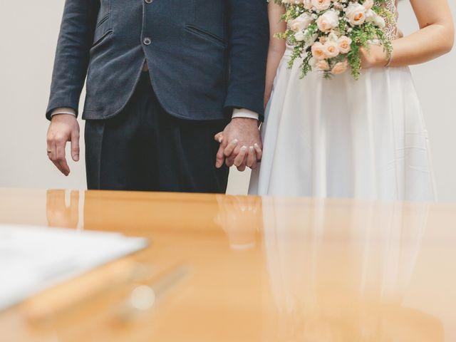 O casamento de Leonardo e Thayse em Costa de Caparica, Almada 27