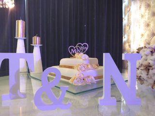 O casamento de Tânia e Nuno 2