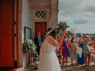 O casamento de Marisa e Pedro 3