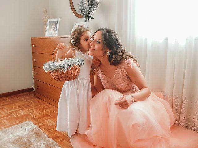O casamento de Luis e Carla em Vila do Conde, Vila do Conde 6