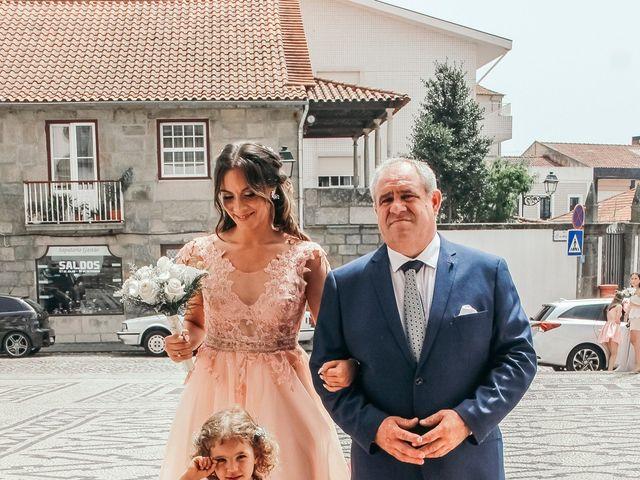 O casamento de Luis e Carla em Vila do Conde, Vila do Conde 16