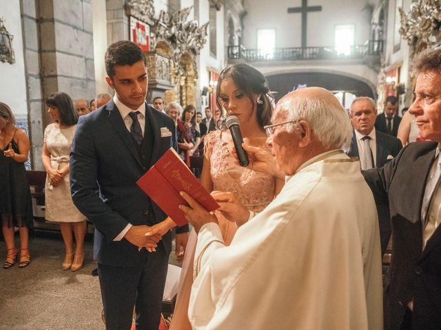 O casamento de Luis e Carla em Vila do Conde, Vila do Conde 17