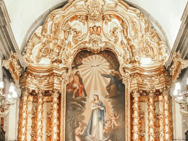 O casamento de Luis e Carla em Vila do Conde, Vila do Conde 21