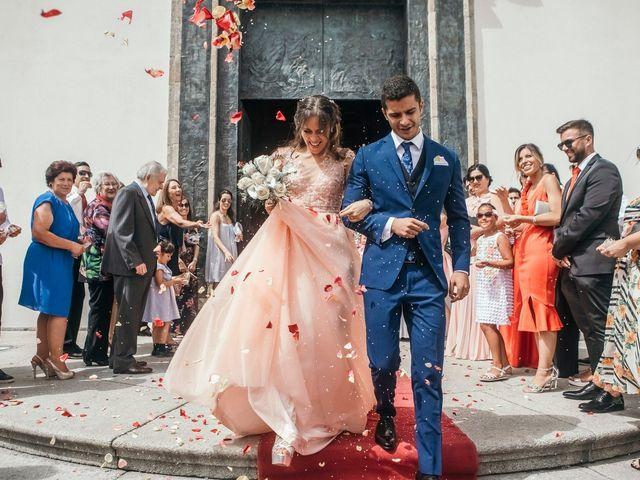 O casamento de Luis e Carla em Vila do Conde, Vila do Conde 1