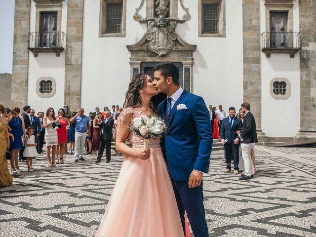 O casamento de Luis e Carla em Vila do Conde, Vila do Conde 2