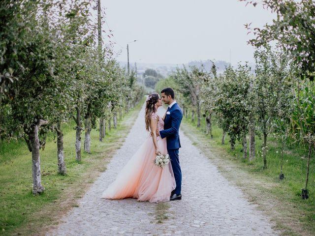 O casamento de Luis e Carla em Vila do Conde, Vila do Conde 25