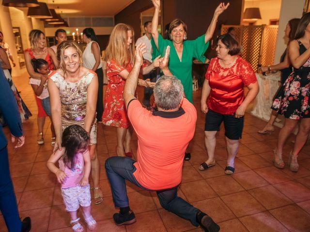 O casamento de Luis e Carla em Vila do Conde, Vila do Conde 30