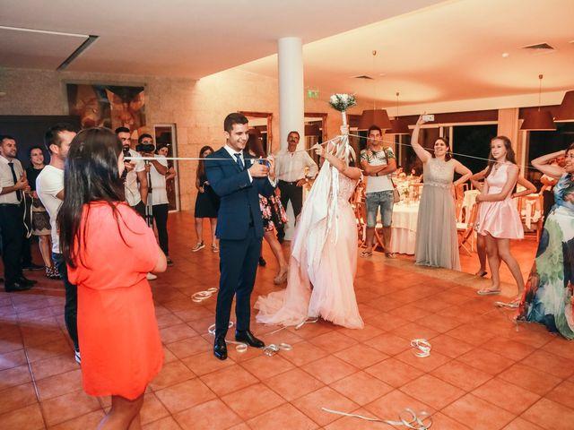 O casamento de Luis e Carla em Vila do Conde, Vila do Conde 39