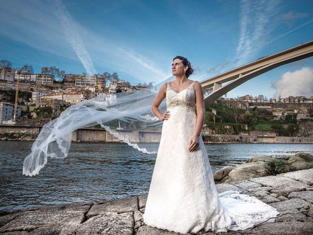 O casamento de Paulo e Isabel em Porto, Porto (Concelho) 59