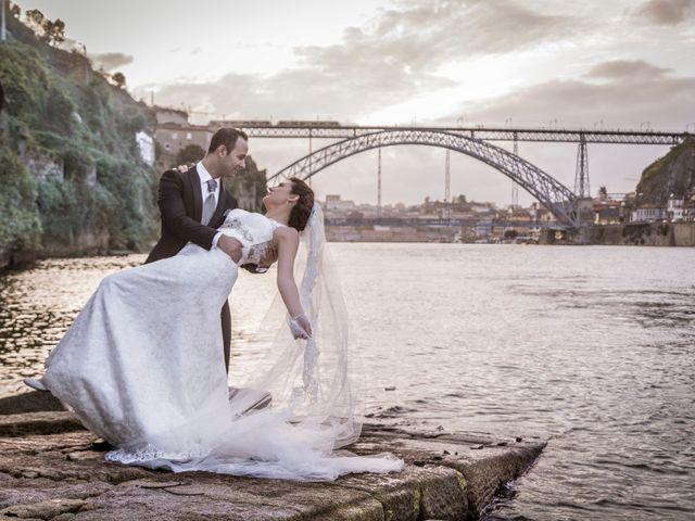O casamento de Paulo e Isabel em Porto, Porto (Concelho) 61