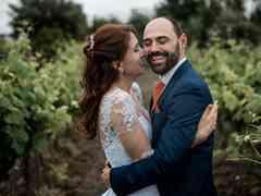O casamento de Marco e Cristiana 4