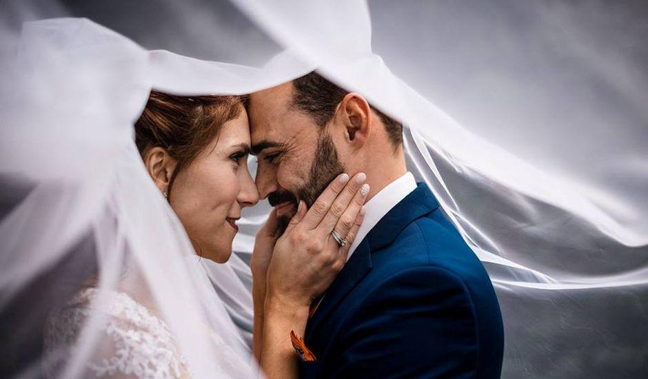 O casamento de Cristiana e Marco em Santa Marinha, Seia