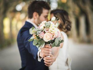 O casamento de Mariana e Carlos