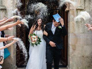 O casamento de Cláudia e António 3