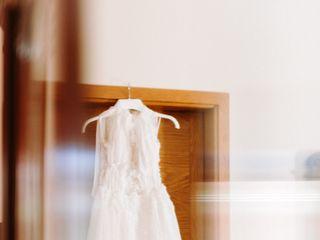 O casamento de Ângela e André 2