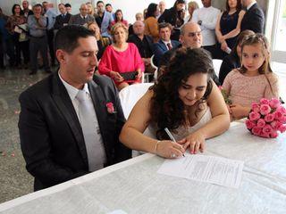 O casamento de Carlos  e Joana 3