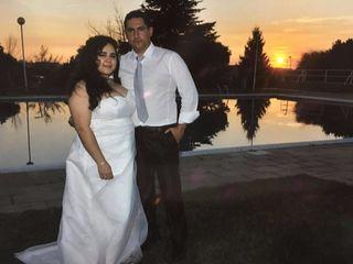 O casamento de Carlos  e Joana