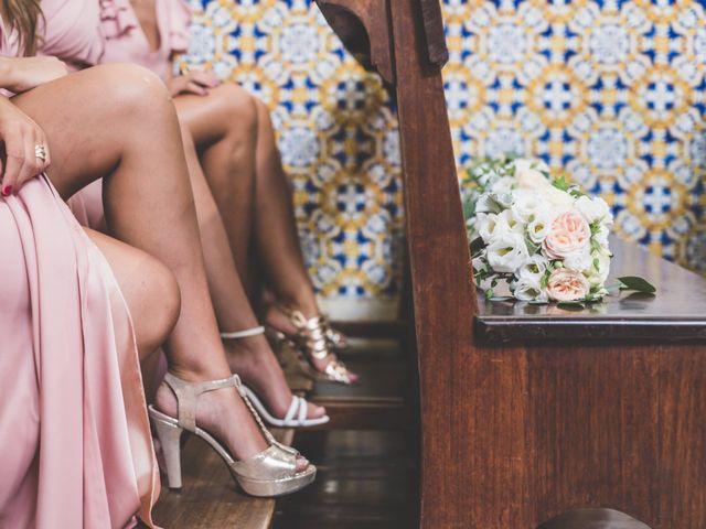 O casamento de André e Carolina em Peso da Régua, Peso da Régua 15