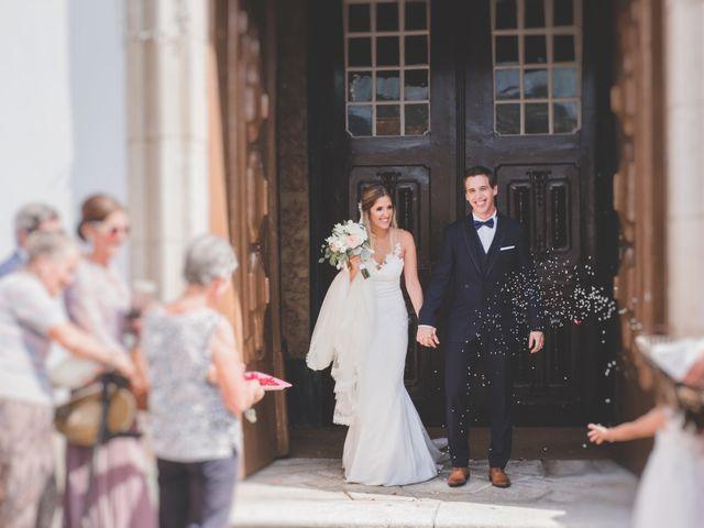 O casamento de André e Carolina em Peso da Régua, Peso da Régua 16