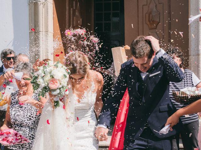 O casamento de André e Carolina em Peso da Régua, Peso da Régua 17