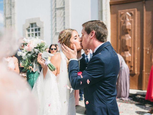 O casamento de André e Carolina em Peso da Régua, Peso da Régua 18
