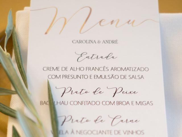 O casamento de André e Carolina em Peso da Régua, Peso da Régua 21