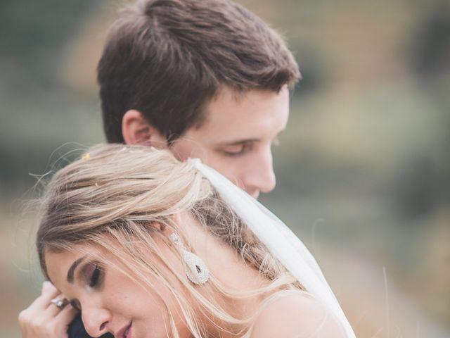O casamento de André e Carolina em Peso da Régua, Peso da Régua 28